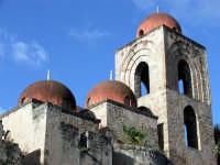 Chiesa di S.Giovanni degli Eremiti PALERMO Salvatore Riva