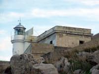 Riserva naturale di Capo Gallo sentiero Marinella-faro. Il faro PALERMO Salvatore Riva