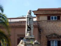 Villa Bonanno. Monumento a Filippo V PALERMO Salvatore Riva