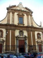 Chiesa del Gesù di Casa Professa  - Palermo (20210 clic)