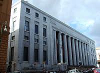 Ufficio delle poste (opera fascista)  - Palermo (3034 clic)