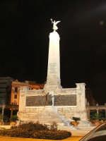 Statua della liberta' PALERMO Salvatore Riva