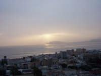 Arenella alle prime luci dell'alba PALERMO Salvatore Riva