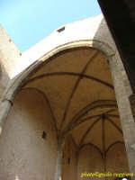 Santa Maria dello Spasimo - Risalente al 1526, unico esempio di gotico nordico esistente in Sicilia.