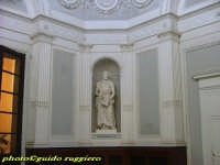 Orto Botanico - Gymnasium PALERMO Guido Ruggiero