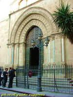 Chiesa di S.Francesco - Portale Gotico PALERMO Guido Ruggiero