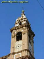 Chiesa di S.Domenico - Campanile PALERMO Guido Ruggiero