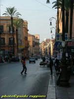 Via Roma PALERMO Guido Ruggiero