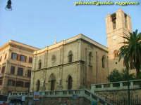 Via Roma - Chiesa di S.Antonio Abate (1200) - L'attuale chiesa sorge su di un luogo, dove in età mus