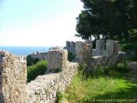 Le mura  - Cefalù (3099 clic)