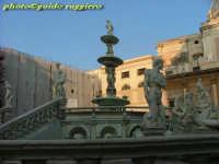 Fontana di Piazza Pretoria, detta anche della Vergogna PALERMO Guido Ruggiero