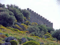 Il Castello  - Cefalù (3261 clic)