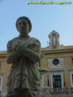 Piazza Pretoria PALERMO Guido Ruggiero