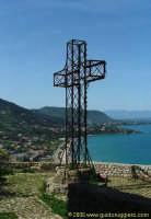 Croce sulla Rocca  - Cefalù (1888 clic)