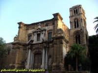 Chiesa di Santa Maria dell'Ammiraglio - dedicata a Eloisa Martorana,fondatrice nel 1194 del vicino c