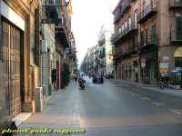 Via Maqueda  - Palermo (1913 clic)