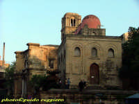 Chiesa di S.Cataldo - Sede dei Cavalieri dell'ordine del Santo Sepolcro, è stata costruita nel XII s