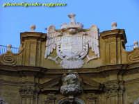 Quattro Canti - particolare PALERMO Guido Ruggiero