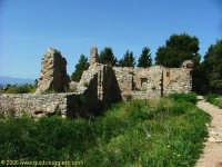 Insediamento Bizantino sulla Rocca  - Cefalù (3051 clic)