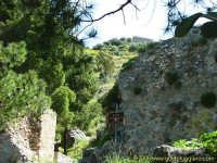 Seconda cerchia di mura  - Cefalù (3054 clic)