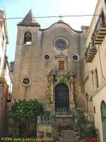 Chiesa del Purgatorio  - Cefalù (3108 clic)