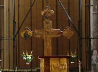 Il Duomo (Croce Lignea)  - Cefalù (2504 clic)