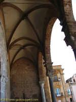 Il Duomo (Portico)  - Cefalù (1852 clic)