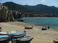 Spiaggia  - Cefalù (2163 clic)