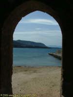 Porta Pescara  - Cefalù (2134 clic)
