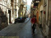 Via Vittorio Emanuele  - Cefalù (2334 clic)