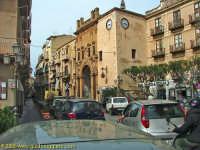 Piazza Garibaldi  - Cefalù (2266 clic)