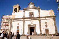 Basilica di S.Calogero  - Sciacca (2338 clic)