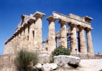 Il Tempio E  - Selinunte (2762 clic)