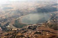 Lago e Circuito  - Pergusa (9364 clic)