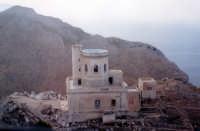 Eremo sul monte Gallo  - Palermo (5919 clic)