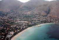 Golfo di Mondello  - Palermo (3203 clic)