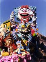 Carro di Carnevale  - Sciacca (3618 clic)