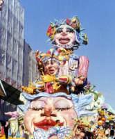 Carro di Carnevale  - Sciacca (3832 clic)