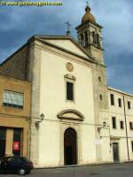 Chiesa di S.Francesco  - Favara (5619 clic)
