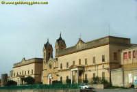 Chiesa dei Monaci di S.Francesco (Boccone del Povero)  - Favara (8407 clic)