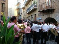 Piazza Roma - Annuale raduno bandistico  - Caronia (5358 clic)