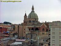 Chiesa Madre (retro)  - Favara (5038 clic)