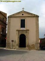 Chiesa del Rosario  - Favara (7751 clic)