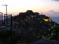 Panorama al tramonto  - Caronia (6656 clic)