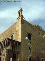 Castello Chiaramontano  - Favara (6404 clic)