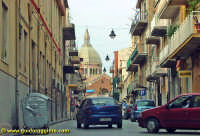 Via Vittorio Emanuele  - Favara (6927 clic)