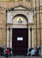 Portale della Chiesa Madre  - Favara (6195 clic)