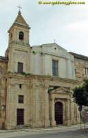 Chiesa di S.Giuseppe  - Favara (6241 clic)