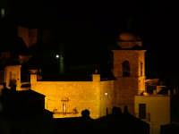 Chiesa Madre - foto notturna  - Caronia (6205 clic)