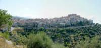 Panorama versante Est  - Caronia (6833 clic)